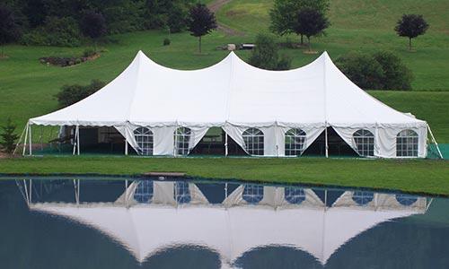 lake-tent